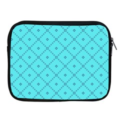 Pattern Background Texture Apple iPad 2/3/4 Zipper Cases