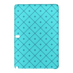 Pattern Background Texture Samsung Galaxy Tab Pro 12.2 Hardshell Case