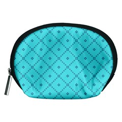 Pattern Background Texture Accessory Pouches (medium)