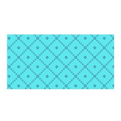 Pattern Background Texture Satin Wrap