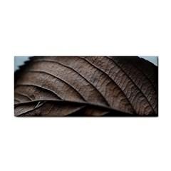 Leaf Veins Nerves Macro Closeup Cosmetic Storage Cases