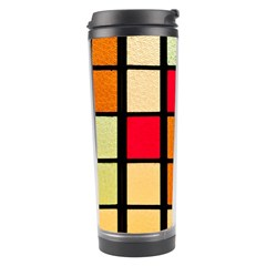 Mozaico Colors Glass Church Color Travel Tumbler
