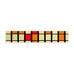 Mozaico Colors Glass Church Color Flano Scarf (Mini)