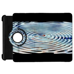 Wave Concentric Waves Circles Water Kindle Fire Hd 7