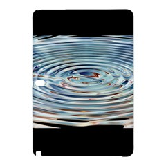 Wave Concentric Waves Circles Water Samsung Galaxy Tab Pro 10.1 Hardshell Case