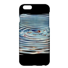 Wave Concentric Waves Circles Water Apple Iphone 6 Plus/6s Plus Hardshell Case
