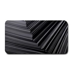 Paper Low Key A4 Studio Lines Medium Bar Mats