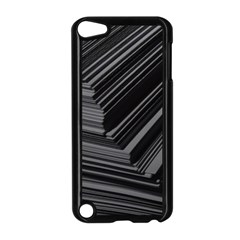 Paper Low Key A4 Studio Lines Apple Ipod Touch 5 Case (black)
