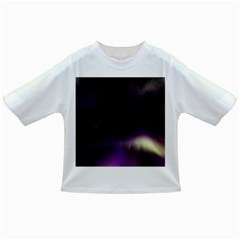 The Northern Lights Nature Infant/Toddler T-Shirts