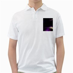 The Northern Lights Nature Golf Shirts