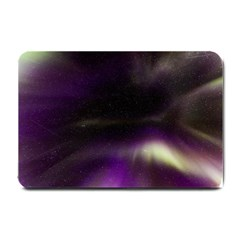 The Northern Lights Nature Small Doormat