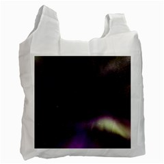 The Northern Lights Nature Recycle Bag (One Side)