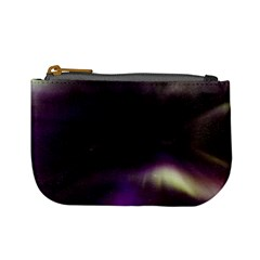 The Northern Lights Nature Mini Coin Purses