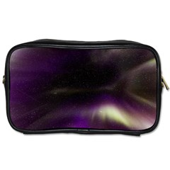 The Northern Lights Nature Toiletries Bags 2-Side