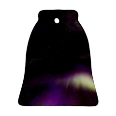 The Northern Lights Nature Bell Ornament (Two Sides)