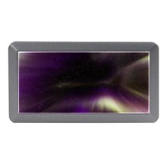 The Northern Lights Nature Memory Card Reader (Mini)