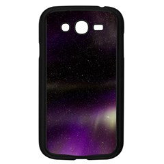 The Northern Lights Nature Samsung Galaxy Grand DUOS I9082 Case (Black)