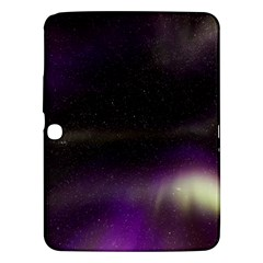 The Northern Lights Nature Samsung Galaxy Tab 3 (10 1 ) P5200 Hardshell Case