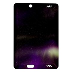 The Northern Lights Nature Amazon Kindle Fire HD (2013) Hardshell Case