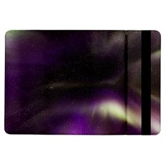 The Northern Lights Nature iPad Air Flip