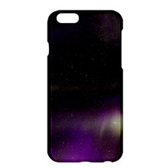 The Northern Lights Nature Apple Iphone 6 Plus/6s Plus Hardshell Case