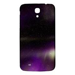 The Northern Lights Nature Samsung Galaxy Mega I9200 Hardshell Back Case