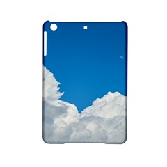 Sky Clouds Blue White Weather Air iPad Mini 2 Hardshell Cases