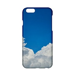 Sky Clouds Blue White Weather Air Apple iPhone 6/6S Hardshell Case