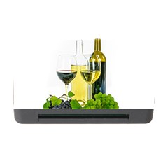 White Wine Red Wine The Bottle Memory Card Reader With Cf