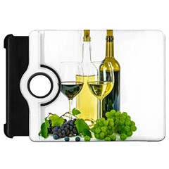 White Wine Red Wine The Bottle Kindle Fire Hd 7