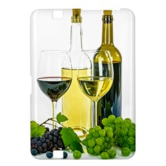 White Wine Red Wine The Bottle Kindle Fire Hd 8 9