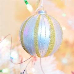 Sphere Tree White Gold Silver Magic Photo Cubes