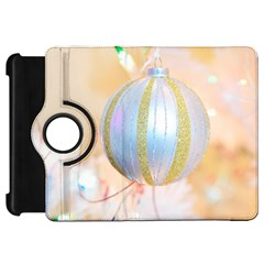 Sphere Tree White Gold Silver Kindle Fire HD 7