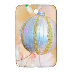 Sphere Tree White Gold Silver Samsung Galaxy Note 8.0 N5100 Hardshell Case