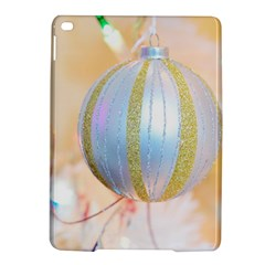 Sphere Tree White Gold Silver iPad Air 2 Hardshell Cases