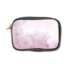 Pink Blossom Bloom Spring Romantic Coin Purse