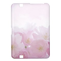 Pink Blossom Bloom Spring Romantic Kindle Fire HD 8.9