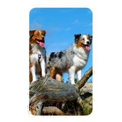 mini Australian Shepherd group Memory Card Reader