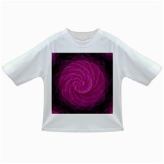 Purple Background Scrapbooking Abstract Infant/toddler T Shirts