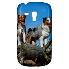 mini Australian Shepherd group Galaxy S3 Mini