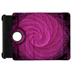 Purple Background Scrapbooking Abstract Kindle Fire HD 7