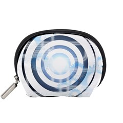 Center Centered Gears Visor Target Accessory Pouches (Small)