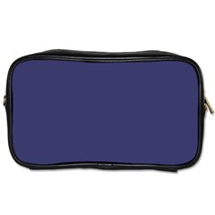 USA Flag Blue Royal Blue Deep Blue Toiletries Bags