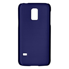 USA Flag Blue Royal Blue Deep Blue Galaxy S5 Mini