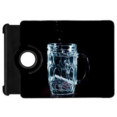 Glass Water Liquid Background Kindle Fire Hd 7
