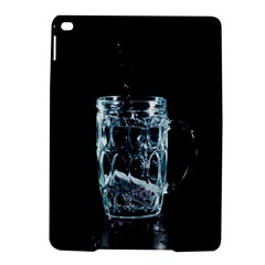 Glass Water Liquid Background Ipad Air 2 Hardshell Cases