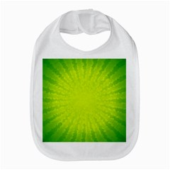 Radial Green Crystals Crystallize Amazon Fire Phone