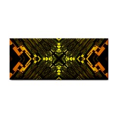Abstract Glow Kaleidoscopic Light Cosmetic Storage Cases