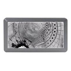 Fragmented Fractal Memories and Gunpowder Glass Memory Card Reader (Mini)
