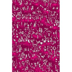 Glossy Abstract Pink 5 5  X 8 5  Notebooks